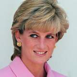 The name of the newborn was always going to include a nod to Harry's mother, the late Princess of Wales.