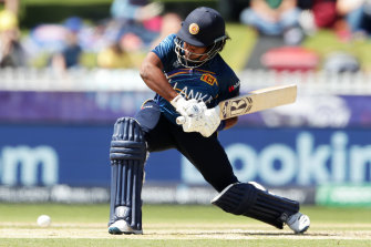 Chamari Athapaththu said dropped catches cost Sri Lanka a spot in the semi-finals.