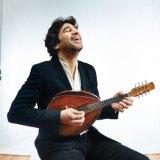 Mandolin player Avi Avital