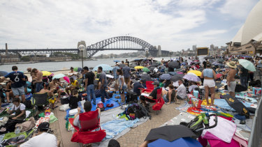 Sydney is one of the first cities in the world to celebrate the arrival of the new year.