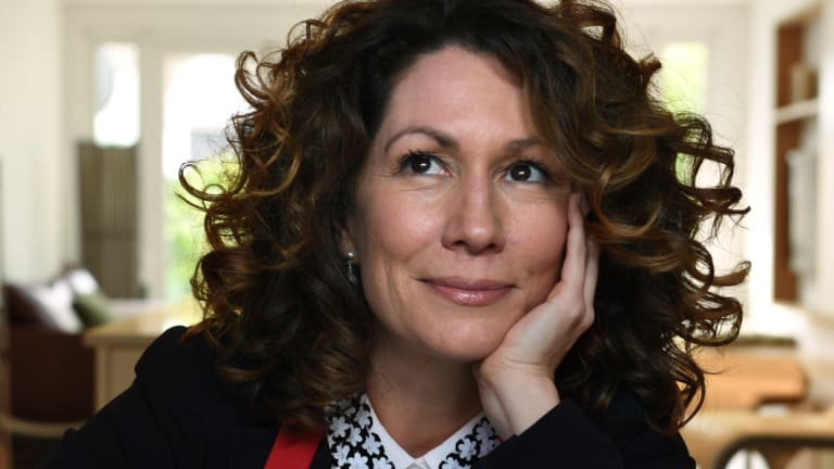 Comedian Kitty Flanagan has lashed out at ticket-reseller Viagogo.