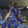 Watson despair as record-breaking Mumbai win another IPL title