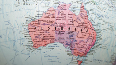 The government wants 50 per cent of new refugees to settle in regional areas, which includes Perth and the Gold Coast.