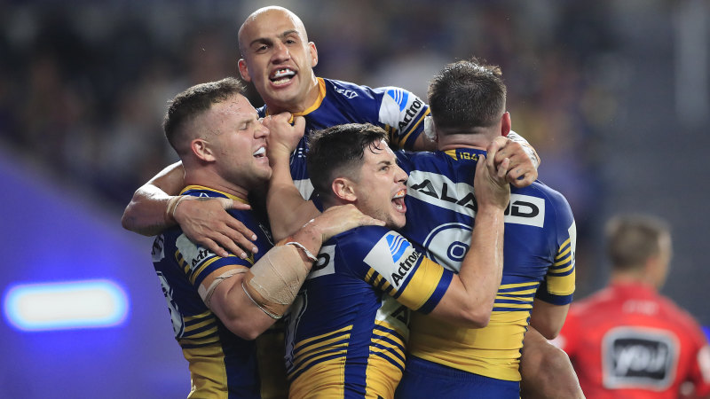 Who your NRL team plays twice: Roosters dealt toughest draw, Eels one of easiest