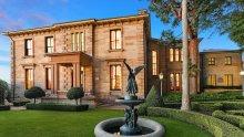The historic Bomera mansion was sold for $35 million to steel billionaire Sanjeev Gupta.
