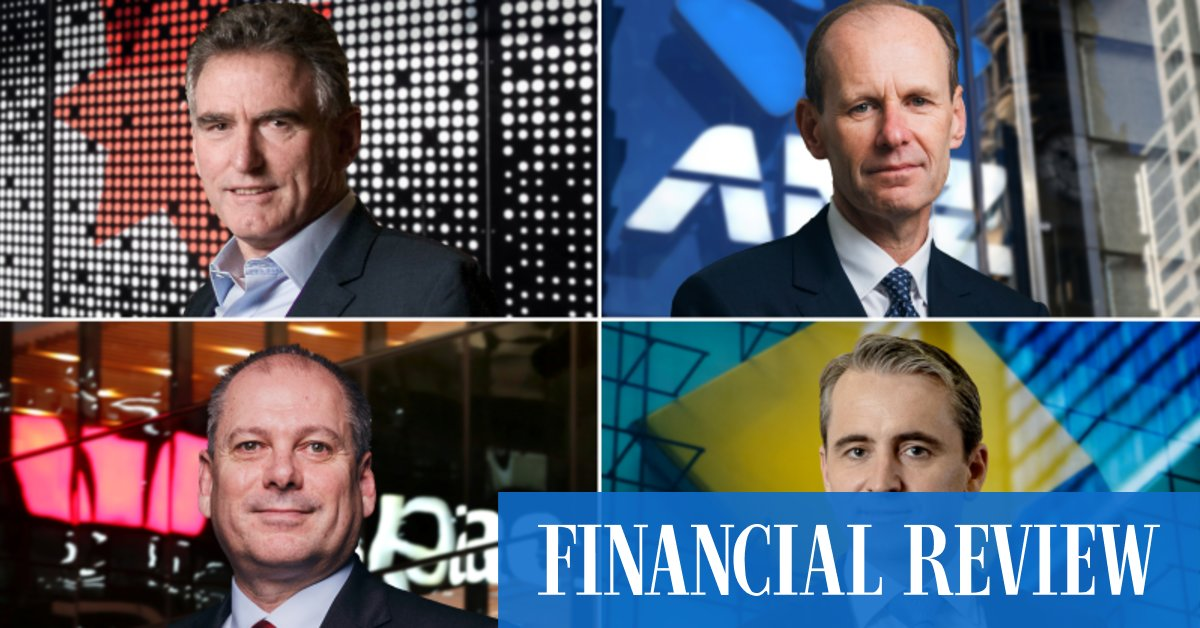 Surplus capital of $30b stokes bank buyback expectationsThe Australian Financial Review