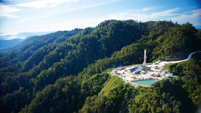 Papua New Guinea to stand by Oil Search LNG deal