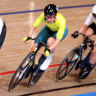 Off the track: Australian cycling rues modest medal haul