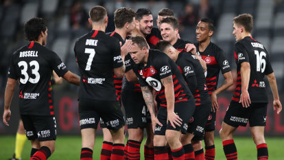 Players union hopeful of new CBA as Wanderers re-sign core of squad
