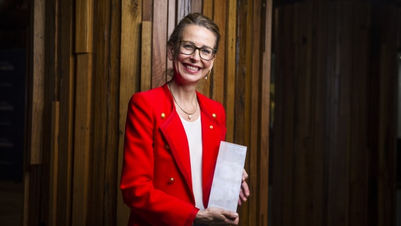 Canberra Now: Canberrans honoured and another ACT Health resignation