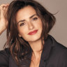 Why Penélope Cruz is happiest out of the limelight
