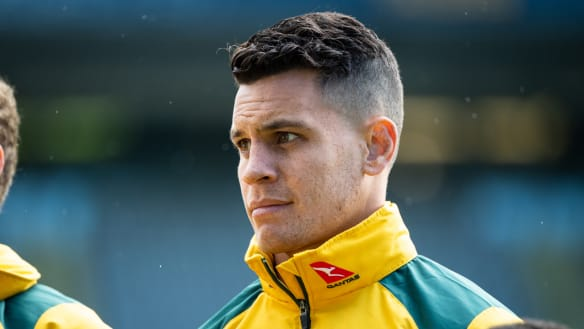 'We've got to win': Toomua questions Cheika's potential changes