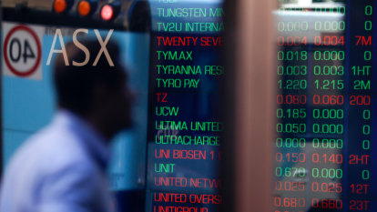 8@eight: ASX set for flat start; RBA chief Lowe to speak