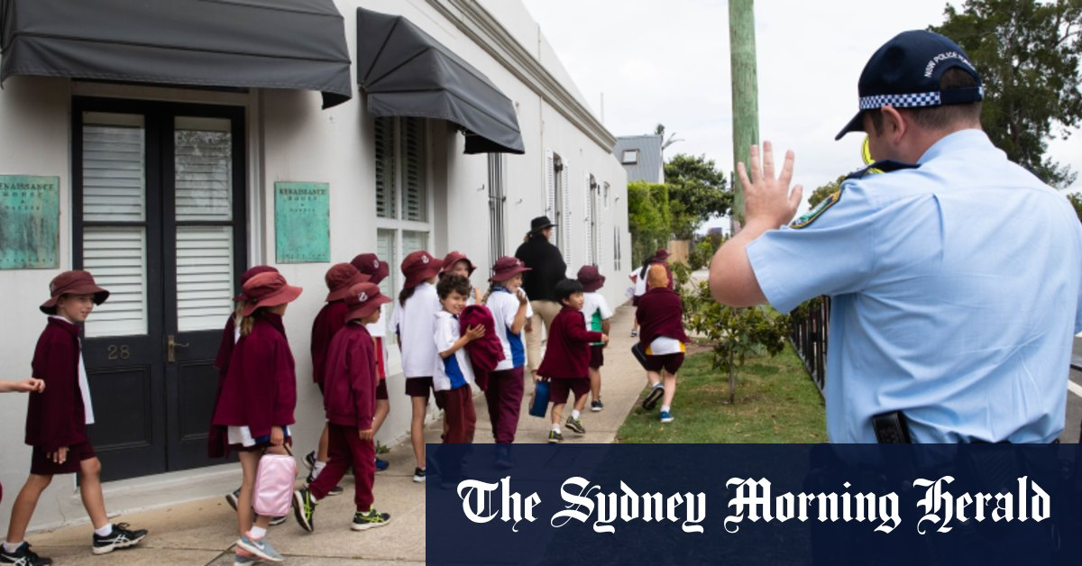 'The kids didn't need that': Premier confident school email culprit will be found – Sydney Morning Herald