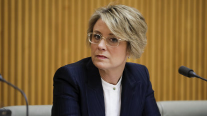 Kristina Keneally hunts for fresh territory
