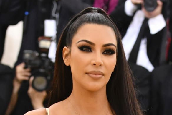 Kim Kardashian West says Kanye is misunderstood