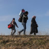 New humanitarian crisis looms as Syrian conflict escalates