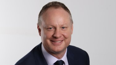 The SBS will be led by managing director James Taylor.