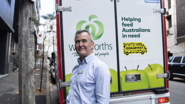 Woolworths chief executive Brad Banducci has warned the Victorian government about stock shortages in the lead up to Christmas.