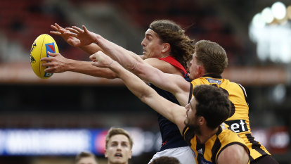 Hamstrung Jackson out of action in blow for Demons