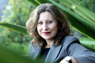 City of Sydney chief executive Monica Barone is among the highest-paid council general managers in the state.
