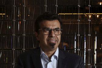 Altium chief executive Aram Mirkazemi said the company is not for sale.