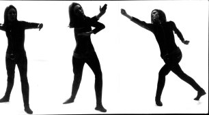 The Avengers Diana Rigg demonstrates her new secret weapon, Kung Fu,