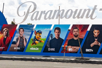 Paramount+ in launching in August. There are signs it will try and secure more sports content, like it has done in the US.