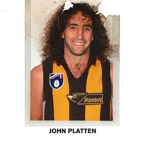 Another of the ex-players set to feature in a suit against the AFL for being allowed to play while injured.
