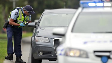 Melbourne drivers are less likely to be jailed for driving offences.