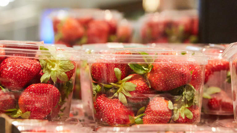 Coles and removed strawberries from shelves in all stores nationwide, except for Western Australia.