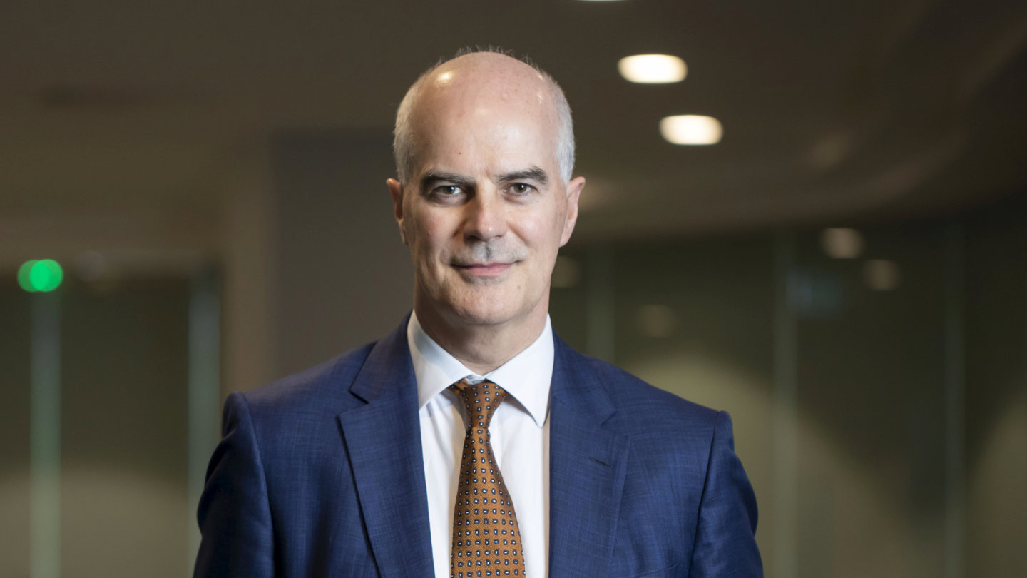 Medibank CEO's plan to fix health insurance