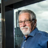 3AW mornings presenter Neil Mitchell.