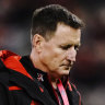 'It's finals or bust for Essendon'