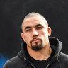 Defending belt in Australia on Whittaker's to-do list