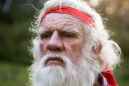 Bruce Pascoe: looking forward to the conversation with Federal Parliamentarians.
