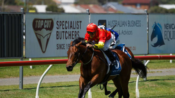 Team Snowden aiming 1-2-3 punch at Inglis Nursery