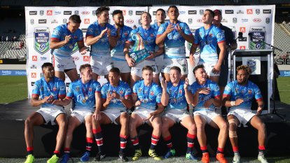 $1 million up for grabs for clubs to win nines-premiership double