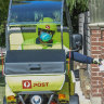 Labor reviving 'Mediscare' tactics with Australia Post campaign, government says