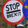 Brexit is a futile tragedy that will be reversed in a few years