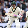Australia in trouble after rampant Archer picks up six wickets