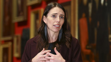 New Zealand Prime Minister Jacinda Ardern's strict lockdown has paid off.