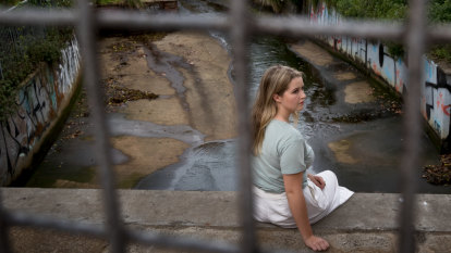 Sydney eyes off stormwater system in search for green space