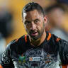 With Cleary tipped to reveal plans, Tigers players hopeful he stays