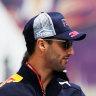 Ricciardo still one of the fastest in Formula One: Verstappen