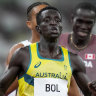 Adulation of Bol at odds with other side of Australia's character