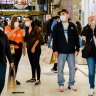 Black Friday in a pandemic: The strong get stronger and everyone else is hanging on