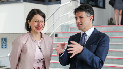 NSW plans to lead reform for digital birth certificate