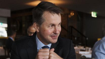 VGI's Rob Luciano takes aim at 'asinine', 'absurd' Australian fundies