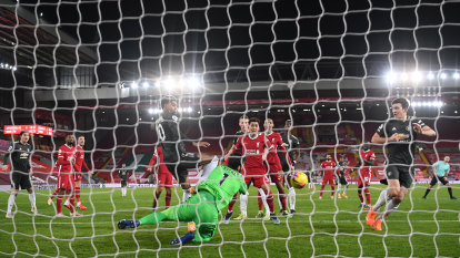 Moving day: City surge, Liverpool fall to fourth after Anfield stalemate